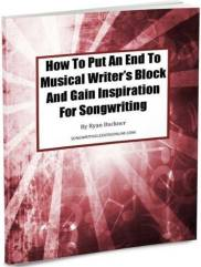 Overcoming Writer's Block for Songwriters